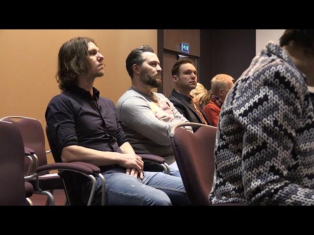 Slachtofferhulp Symposium 29-02-2016