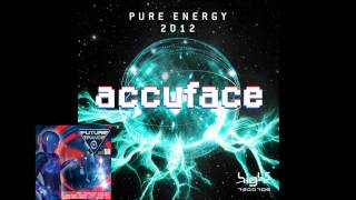 Accuface - Pure Energy 2012 (Original High Energy Edit) Future Trance Vol. 58