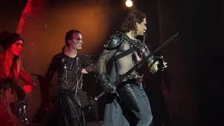 Dragonlance Musical: The Last Trial/ Последнее Испытание  Moscow 28.09.2018 - Егоров, Минина