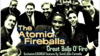 Watch Atomic Fireballs Lover Lies video