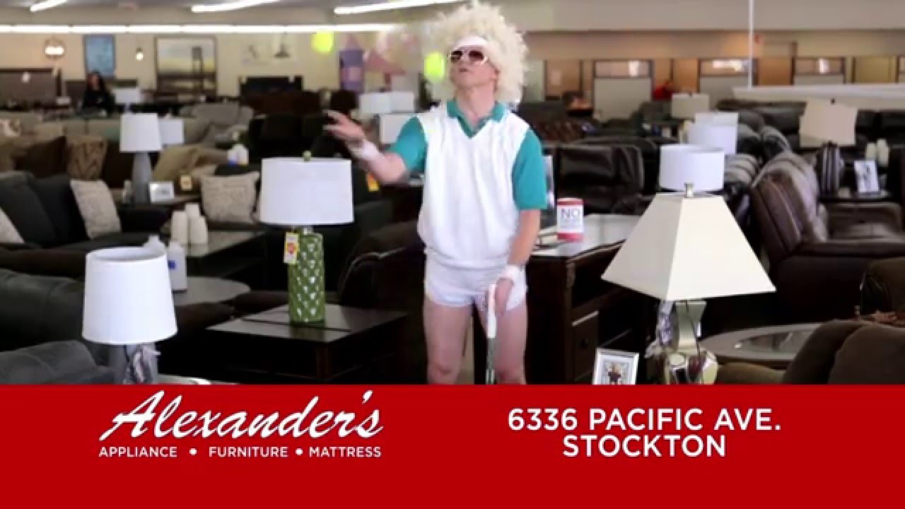 Alexanderu0027s Tennis Commercial 6336 Pacific Ave Stockton Ca 95207
