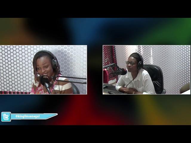 Replay - Morning King - Pr : Bintou & Joyce - 13 Mars 2018 - Intégralité