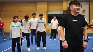 cfs的明愛粉嶺陳震夏中學   萬里同行 長沙張家界交流團相片