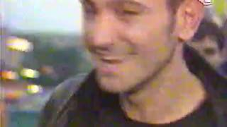 Robert Miles Interview DJ Set June 27 1997 Russia Moscow Gorky Park In Станция