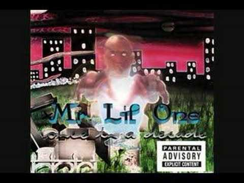 Mr Lil One - Suicide/Homicide