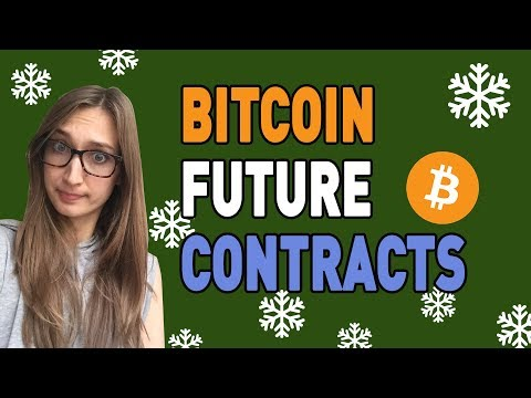 Bitcoin Future Contracts - Good News Or Bad News?