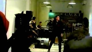 Blodwen - Redemption (GACKT cover) @ G&Lovers Surprise Party