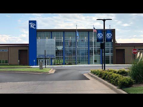 Tulsa Community College Southeast Campus