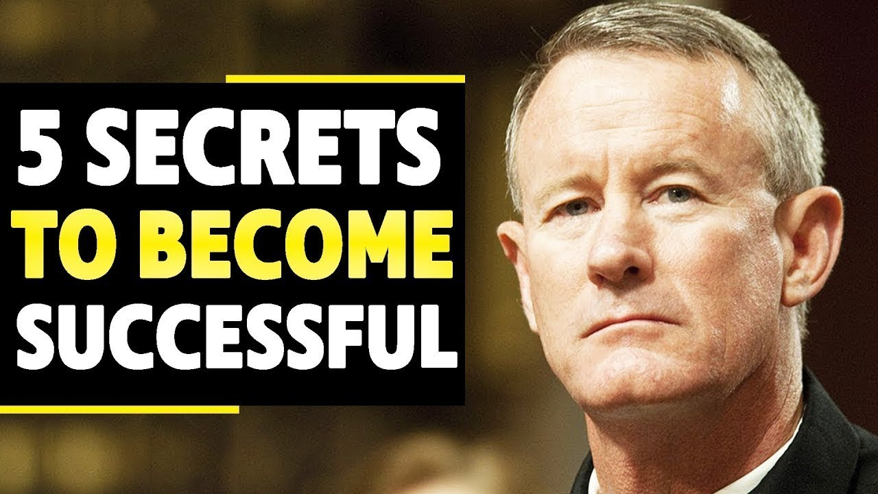 Top 5 Speeches That Will Set You Up For Success | Goalcast