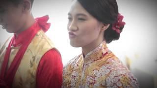 """愛情映畫 Dora & Keni Wedding MV """"Take me home"""""""
