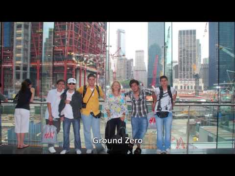 Iraqi Students New York Arts & Culture Tour