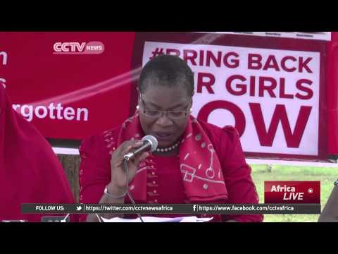Nigerian Military Still Searching For the Kidnapped Girls One Year On