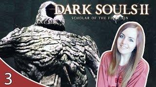THE LAST GIANT | Dark Souls 2 Gameplay Walkthrough Part 3