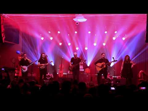 """Yonder Mountain String Band """"Don't Fear The Reaper"""" 10.31.17"""