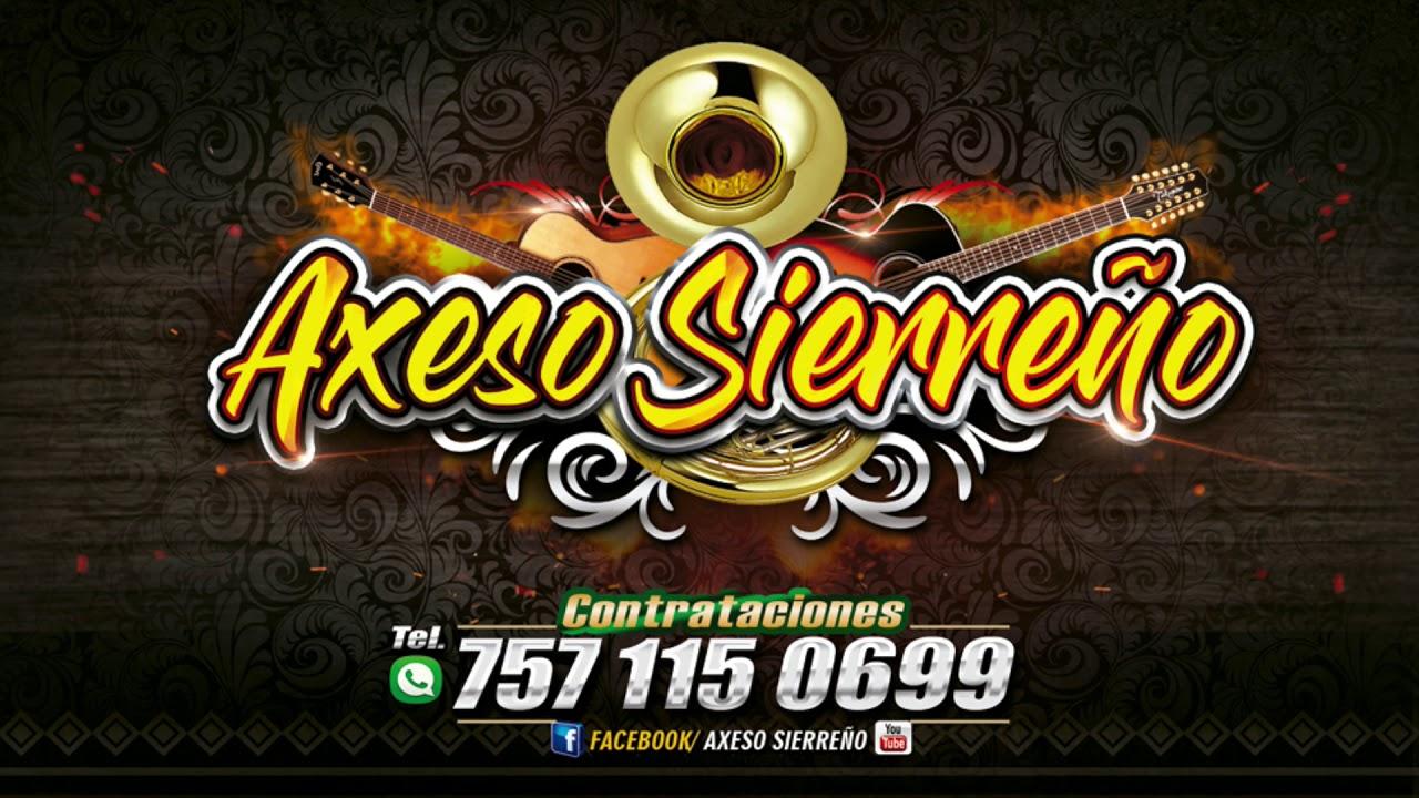 Luvi Nixito 2020 Axeso Sierreño La Musica Mixteca Sierreña Alcozauca El Nuevo Talento Sierreño Youtube