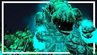 THE CREATOR! - 150 MILLION HP - Ark Survival Evolved Modded FINALE ( Ark Primal Fear )