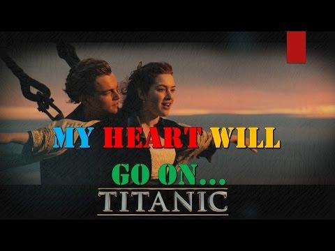 My Heart Will Go On (Titanic)-Virtual Piano Version