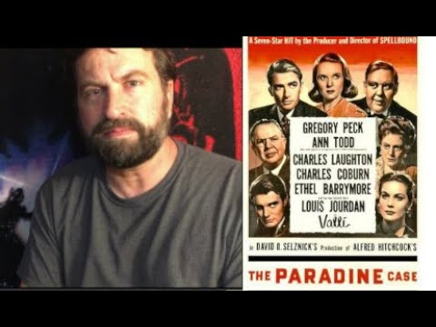 Download The Paradine Case - Movie Review