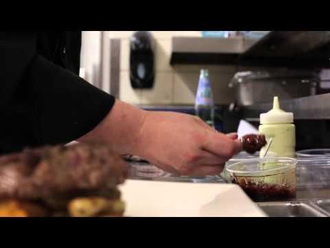 Niagara Dines Episode 15: Syndicate