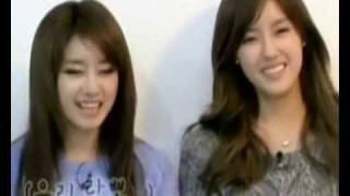 Love is Punishment - Hyomin & Jiyeon [Minyeon]