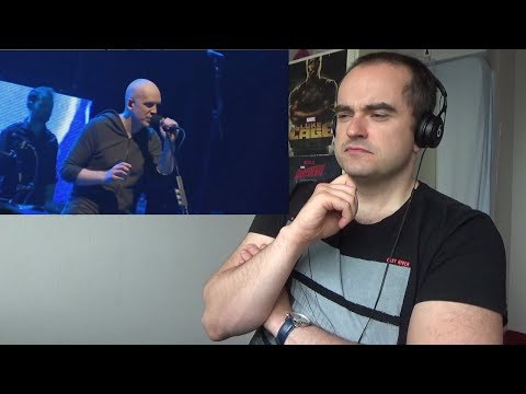Devin Townsend -  The Death of Music Live Reaction