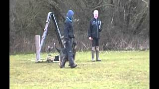 Scara Ipo 2 Obedience - Severnside Sports Dog Club
