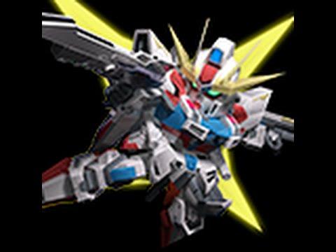 Icm Draw Star Build Strike Gundam December 2014 Sdgo Ina