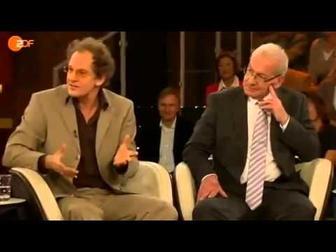 GENIAL! Finanzkrise / Eurokrise einfach erklärt (Markus Lanz - Finanzwelt)