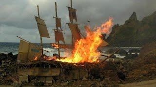 Pitcairn Islands - wildlife and heritage