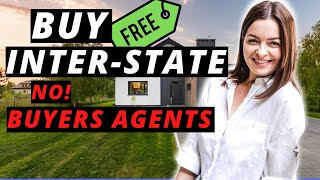 """Elite INTER STATE Property Buying Using PROPERTY MANAGER """"Secret Services"""" - Remove Buyers Agents!"""