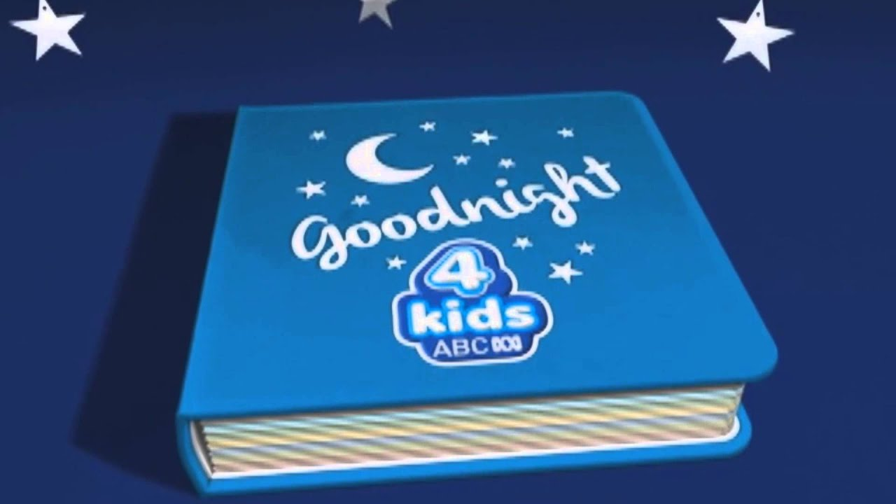 Abc 4 kids good night and good morning abc tv 2014 youtube voltagebd Gallery