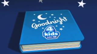 ABC 4 Kids - Good Night and Good Morning - ABC TV (2014-)