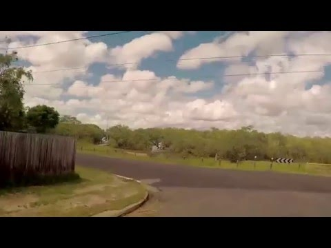 GO-PRO hero 4 Black: Australia, Cycling Moreton Bay