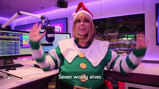 12 Days of Christmas Jumpers | Christmas Jumper Day