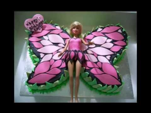 Birthday Cakes For Girls Loads Of Ideas Princess