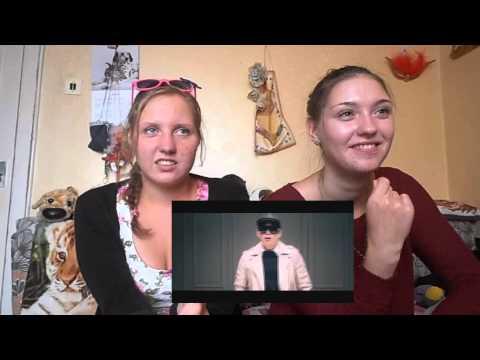 MV San E산이   Body Language Feat  BUMKEY범키  Reaction Video :)