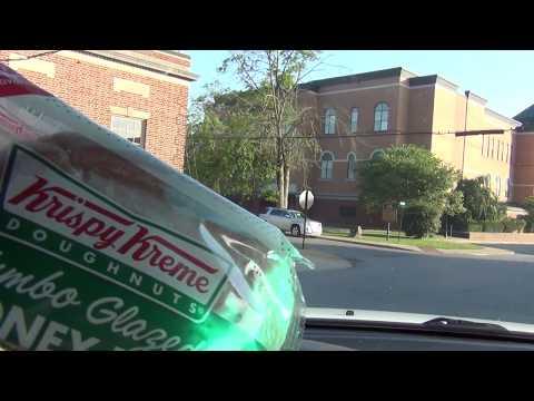 Prestonsburg, Kentucky - A drive through this historic town