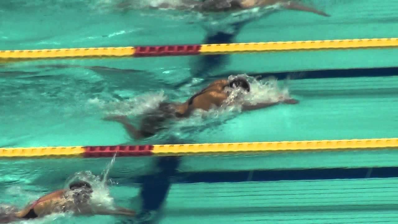 鈴木 聡美 女子50m平泳ぎ 決勝 第90回日本選手権水泳競技大会