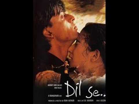 Dilse Background score AR Rahman Sukhwinder Singh