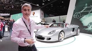 Salón de París 2018, 2a parte - Informe - Matías Antico - TN Autos