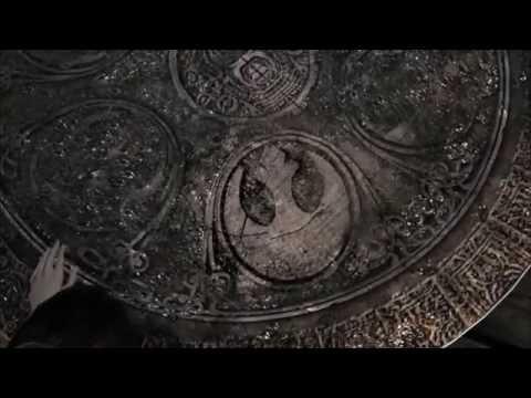 The Birth of the Rebel Alliance Scene [HD]