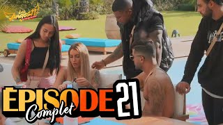 Episode 21 (Replay entier) - Les Anges 11