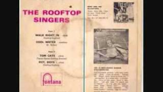 Cool Water by The Rooftop Singers