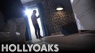Hollyoaks: Who Slays The Monster?
