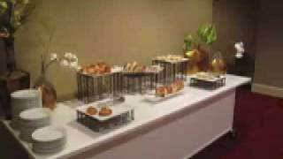Smart Buffet (folded And Mobile Buffet Table)