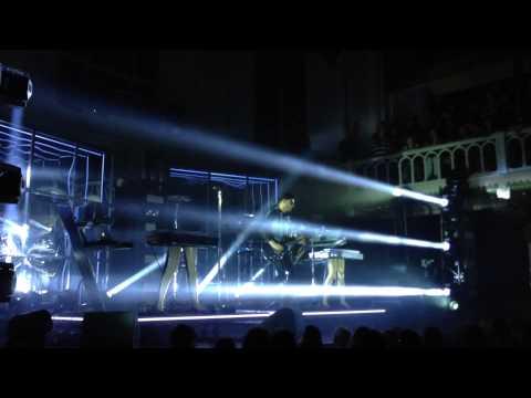 Chromeo  Bonafied Lovin  at Paradiso, Amsterdam  04062014