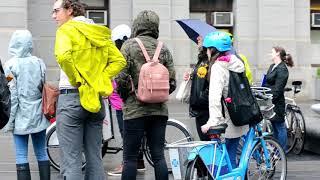 Bike to Work Day City Hall