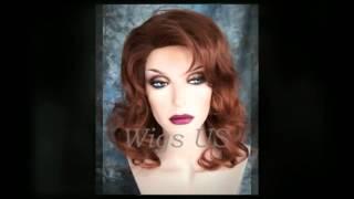 Tawny by Wig America Wigs