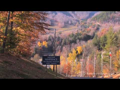 Adirondacks, New York - Destination Video - Travel Guide