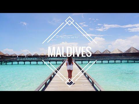 MALDIVES   SUMMER '16   TRAVEL DIARY